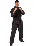 Kwon Specialist Self-defense uniform black