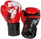 L.O. Boxing Gloves, red