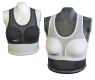 Ladies Chest Protection Set