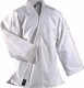 Danrho Shogun Plus Uniform - white